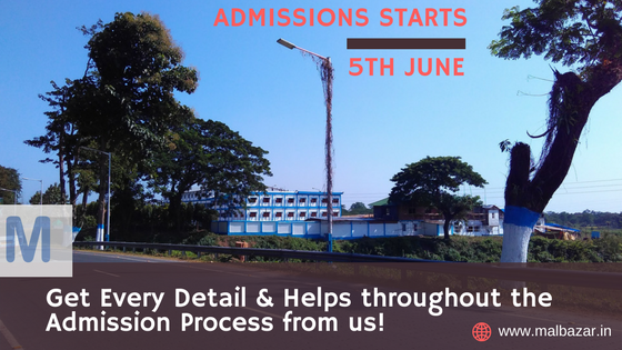 New Admissions starts Tomorrow - Are you ready?